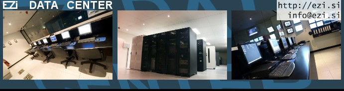 EZi DATA CENTER
